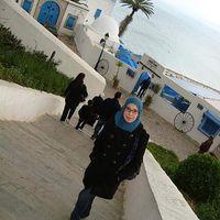 Hiba Jemli's Photo
