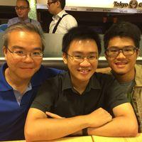 yuansen yeh's Photo