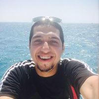 Mohamed Manfaloty's Photo