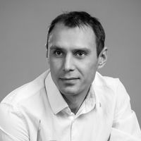 Sergey Shmakov's Photo