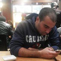 Amr Essam's Photo