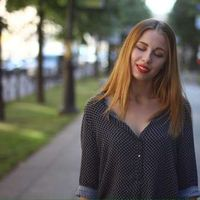 Anfisa Udalova's Photo