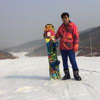 Juno Zhu's Photo