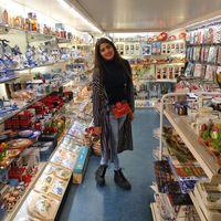 Naina Arora's Photo