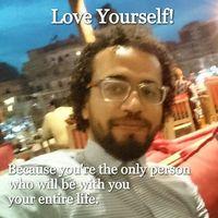 Islam Nabil's Photo