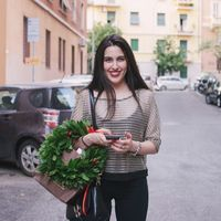 BARBARA CUCARI's Photo