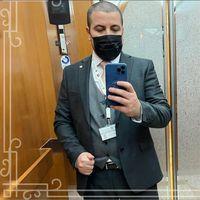 Sherif Mohamed's Photo