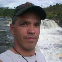 Giezy David Ramirez's Photo