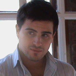 Guillermo Cohen Kichic's Photo