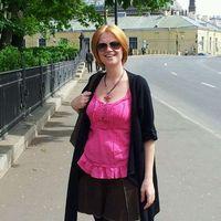 Olga Selyukova's Photo