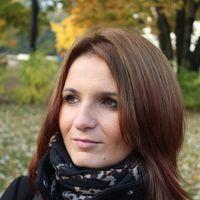Katarzyna Krzykała's Photo