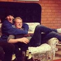 Louis Haigh's Photo