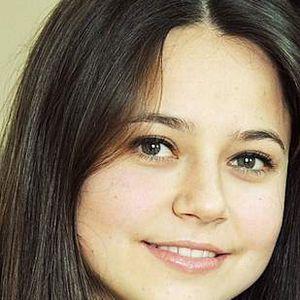 Julia Grygoryshyn's Photo