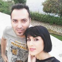 Raha Masoud's Photo