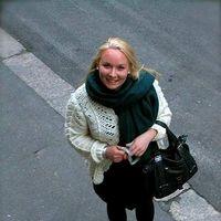 Le foto di Venla Luukkonen