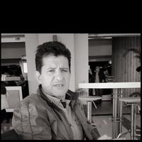 Jawad Mellouki's Photo