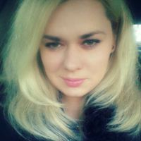 Inna Kopachevskaya's Photo