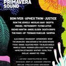 Nos Primivera Sound 2017's picture