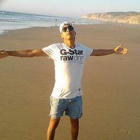 Badr Omari's Photo