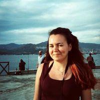 Zeynep Durmaz's Photo