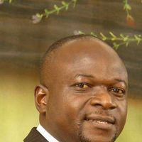 Ferdinand Kambanyuma的照片