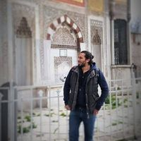 Abdullah Said's Photo