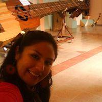 Claudia Musica's Photo