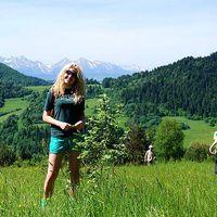Alicja M's Photo