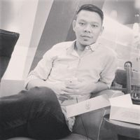 Adek Sianggian's Photo