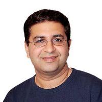 Vikram Ahuja's Photo