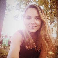 Marina Antonova's Photo