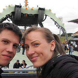 Tabitha and Graeme's Photo