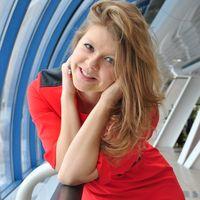 Natalia Korobkova's Photo