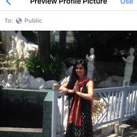 Jyoti Chamoli's Photo