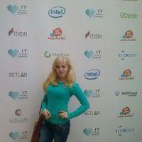 Zita Levrinc's Photo