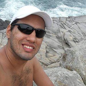 Guilherme de Oliveira's Photo