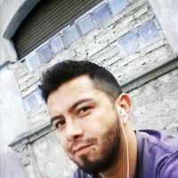 Sergio Carrera's Photo