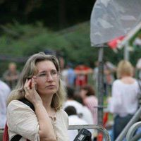 Tamara Gurzuff's Photo
