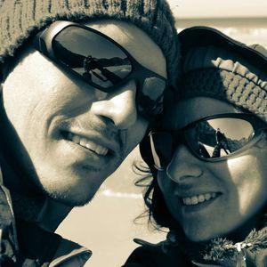 Mathias et Lynda Pires's Photo