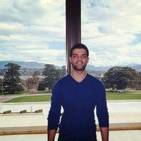 Abdelmenem Bashar's Photo
