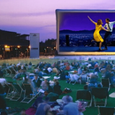 Picnic & free outdoor movie: Frida's picture