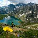 Kashmir Great Lakes Trek's picture
