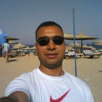 Bakr Ghoniem's Photo
