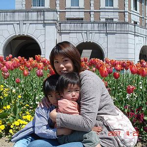 Noriko Inoue's Photo