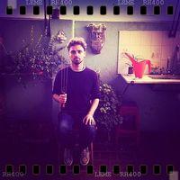 Matteo Gattoni's Photo