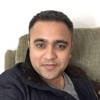 Keshav Rajpoot's Photo