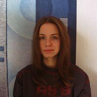 Olha Vizhevska's Photo