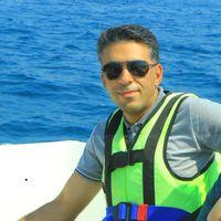 Hamid Reza Vahedi's Photo