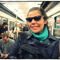 Gise Halier's Photo