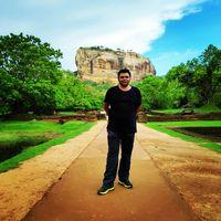 Balaji Prem's Photo